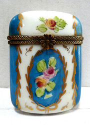Limoges HInged Box