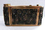 Camera Style Vanity Purse